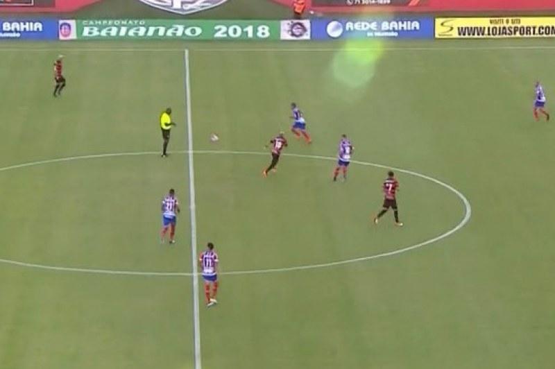 ... bola começa a rolar pela Série A do Campeonato Baiano de Futebol 2019.  Além do Bahia e Vitória 0b37c07e6dca0