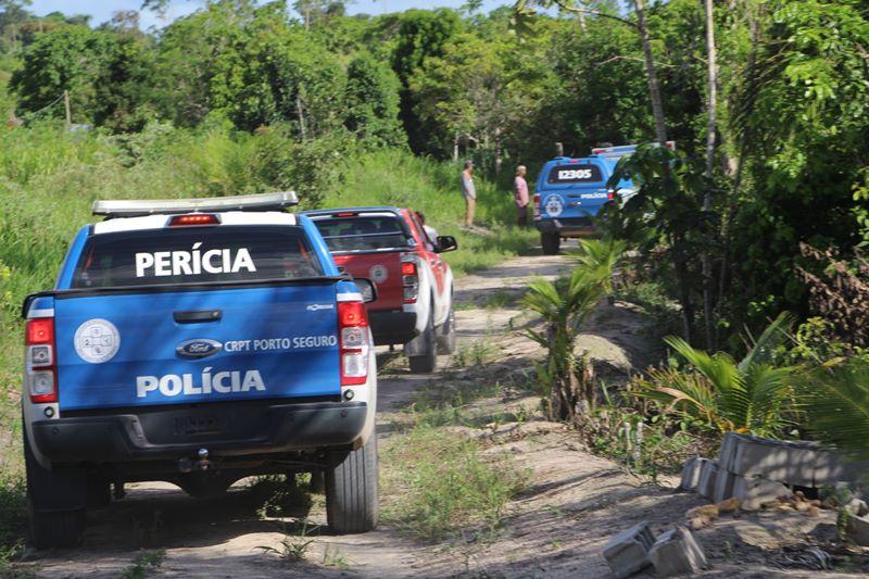 Trabalhadores rurais encontram corpo enterrado em cova rasa   ATLÂNTICA News